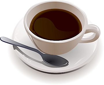 Cup O Coffee Simple.svg 1