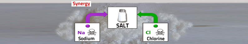 Salt Synergy