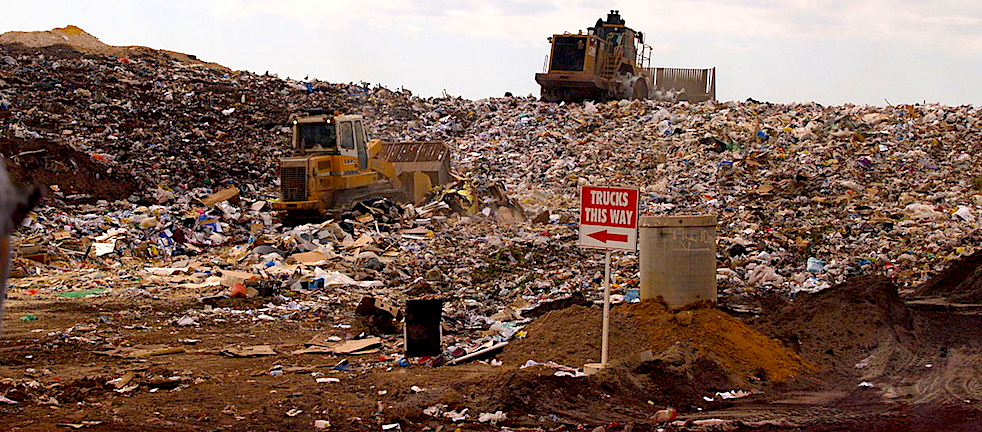 Landfill In Perth Wikimedia