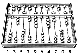 Abacus 1 (PSF)