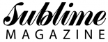 Sublime Magazine Header